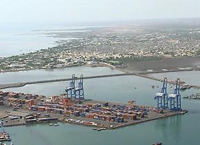 China instalará en Yibuti su primera base militar en África