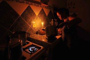 Cuba estuvo sin energía eléctrica por varias horas.