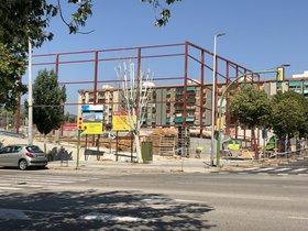 Mataró tindrà una nova pista polivalent coberta al barri de Cerdanyola a començaments del 2020