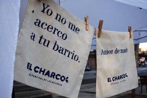 Festival del Charco: una fiesta reivindicativa y feminista.