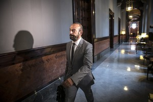 Jordi Cañas vol tornar a la política tras ser exculpat del frau a Hisenda