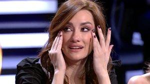Adara confirma que se separarà d'Hugo: «La relació és dolenta i tensa»