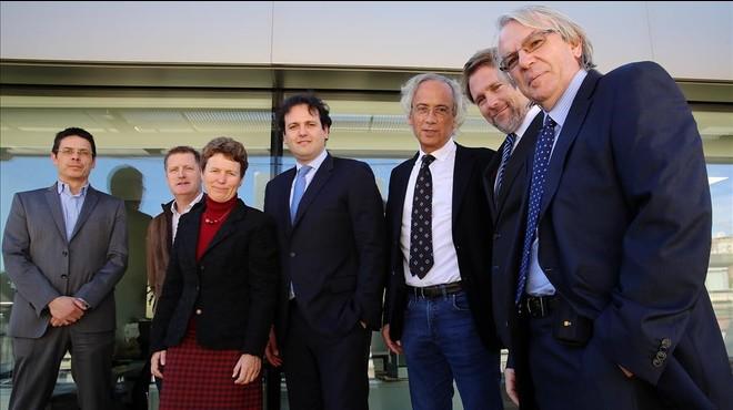 La catalana Aelix Therapeutics obtiene 11,5 millones para una vacuna contra el sida