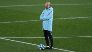 """Guardiola: """"A Puigdemont el van acusar de rebel·lió però Alemanya va dir que això no va passar"""""""