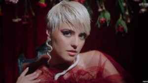 Alba Reche ('OT 2018') toma distancia del resto de sus compañeros con su primer single, 'Medusa'