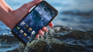 Nuevo móvil rugerizado de Blackview.