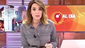 """Carme Chaparro preocupa con una imagen en la red: """"He dudado si compartir esto o no"""""""