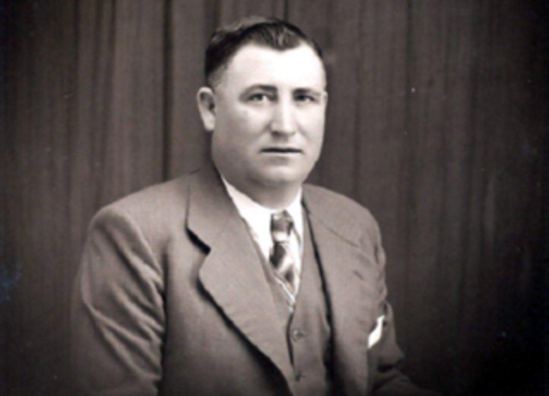Celestí Boada, alcalde de Santa Coloma de octubre de 1936 a marzo de 1938.
