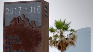 España ha acogido apenas a un millar de refugiados de los 16.000 comprometidos