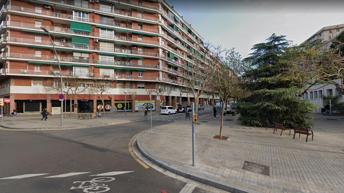 Denunciada una brutal paliza racista a dos jóvenes en Barcelona
