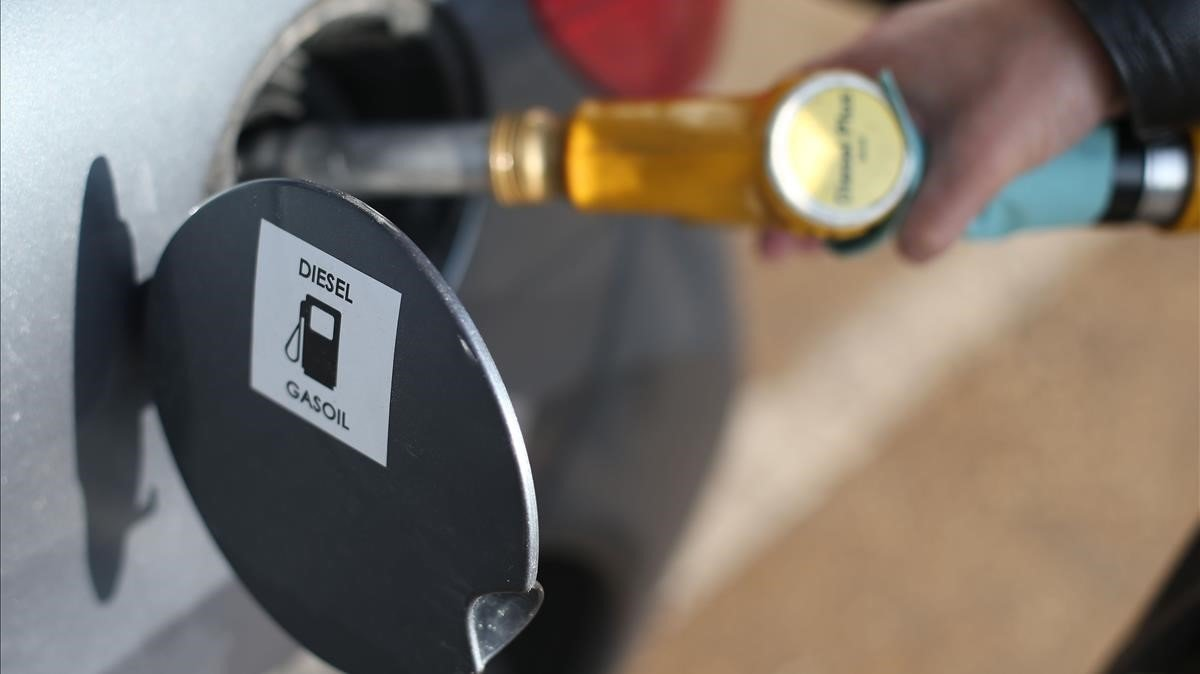 Varapalo judicial a la UE por su laxitud con las emisiones del diésel