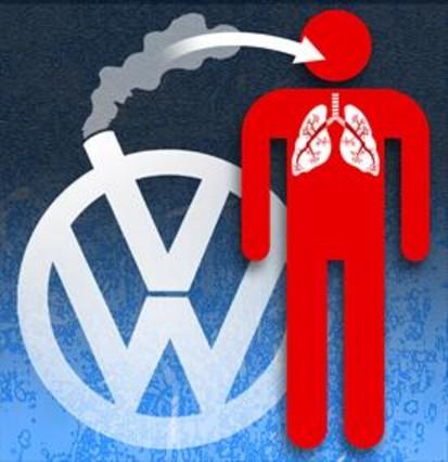 Emisiones contaminantes que pagaremos todos