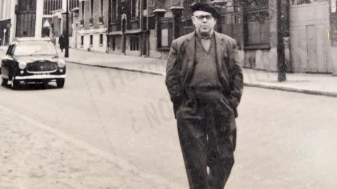 El documental cuenta la historia deAntonio Hernández, quelogró sobrevivir a cuatro y años y medio de cautiverio en Mauthausen