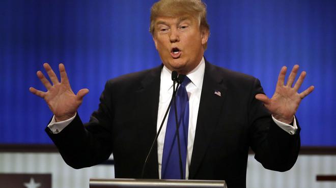 'Trumphisteria' entre los republicanos