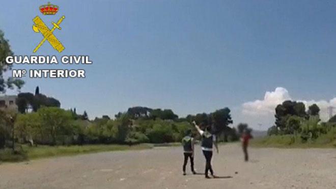 12 pilots denunciats per efectuar 35 vols il·legals de drons a Barcelona