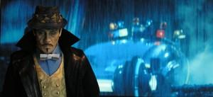 Edward James Olmos confirma la seva presència a 'Blade Runner 2049' com a Gaff