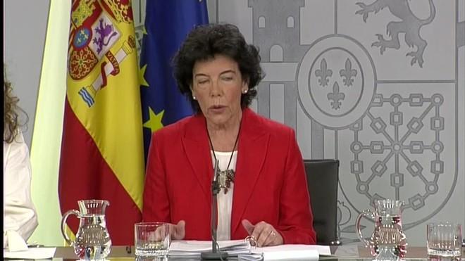 España condena graves sucesos en Nicaragua y pide se investiguen las muertes