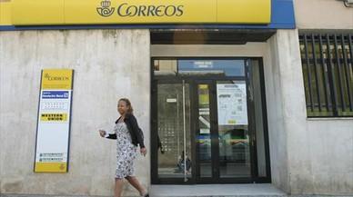 Correos eleva el 10% el precio de los envíos básicos