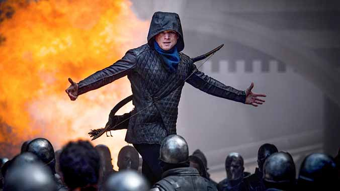Tráiler de Robin Hood (2018)