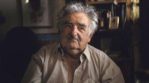 El expresidente uruguayo Pepe Mujica visto por la lente de Emir Kusturica.