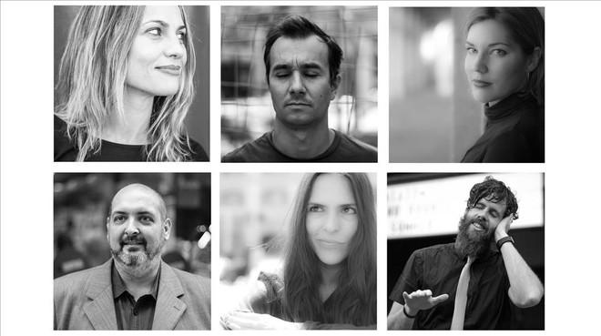 Los retratos de Cesc Sales, en el FineArt Igualada
