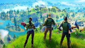 Fortnite ha lanzado el Capítulo 2 con nuevos mapas y mecánicas.
