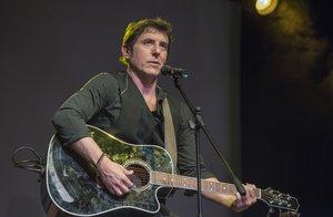 Manel Fuentes protagonizará la inauguración con temas de Springsteen.