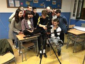 Reteena 2019: un festival audiovisual pensat per als joves