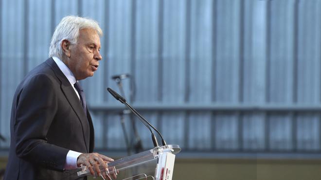González: No se puede afirmar que las pensiones están garantizadas para 30 años.