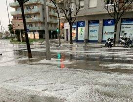 Catalunya crea un servei d'alerta de fenòmens meteorològics violents