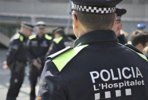 La Guàrdia Urbana de l'Hospitalet va efectuar 64 requeriments en locals durant el cap de setmana