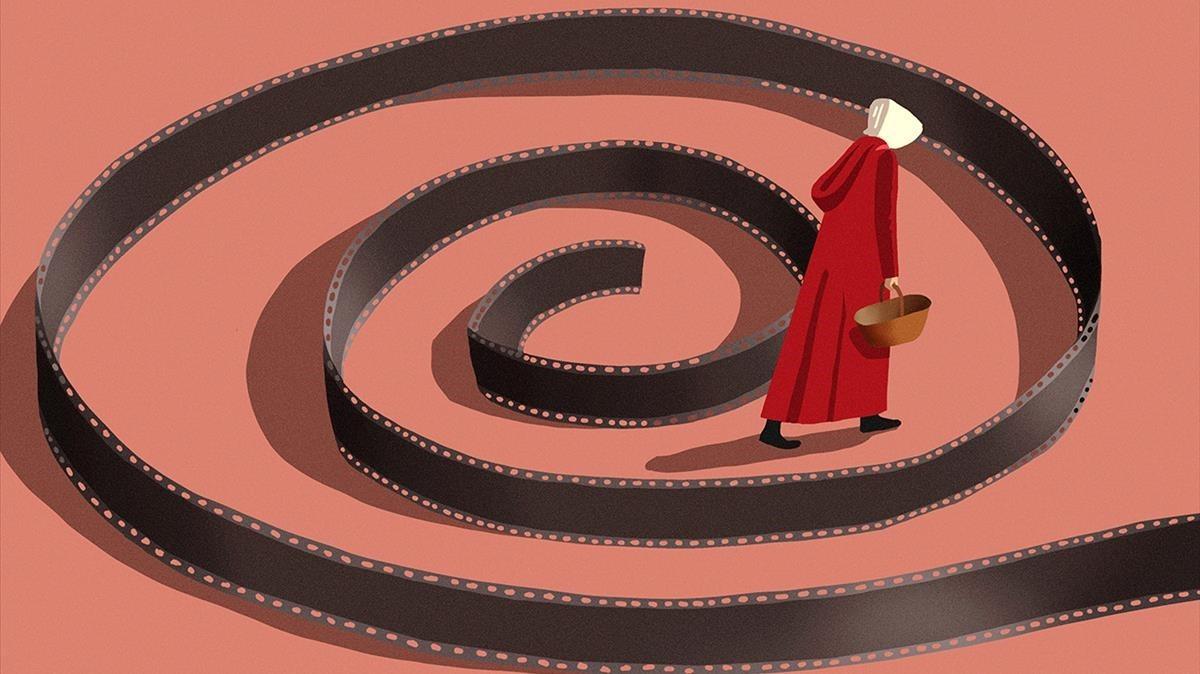 Las mujeres en el imaginario del cine