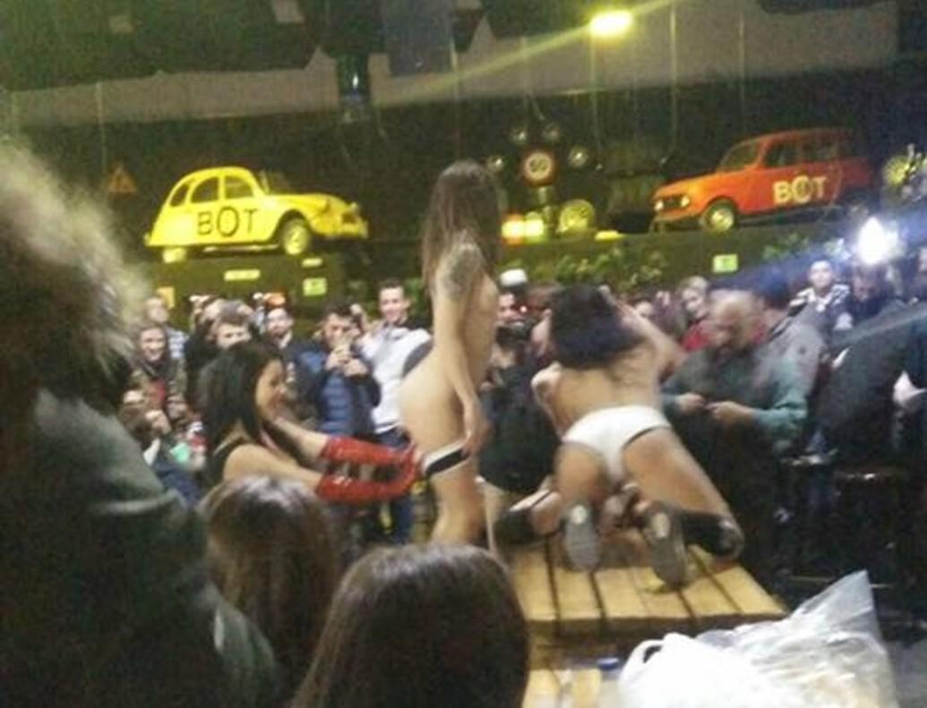 Anuncios de putas de Barcelona en NuevoLoquo