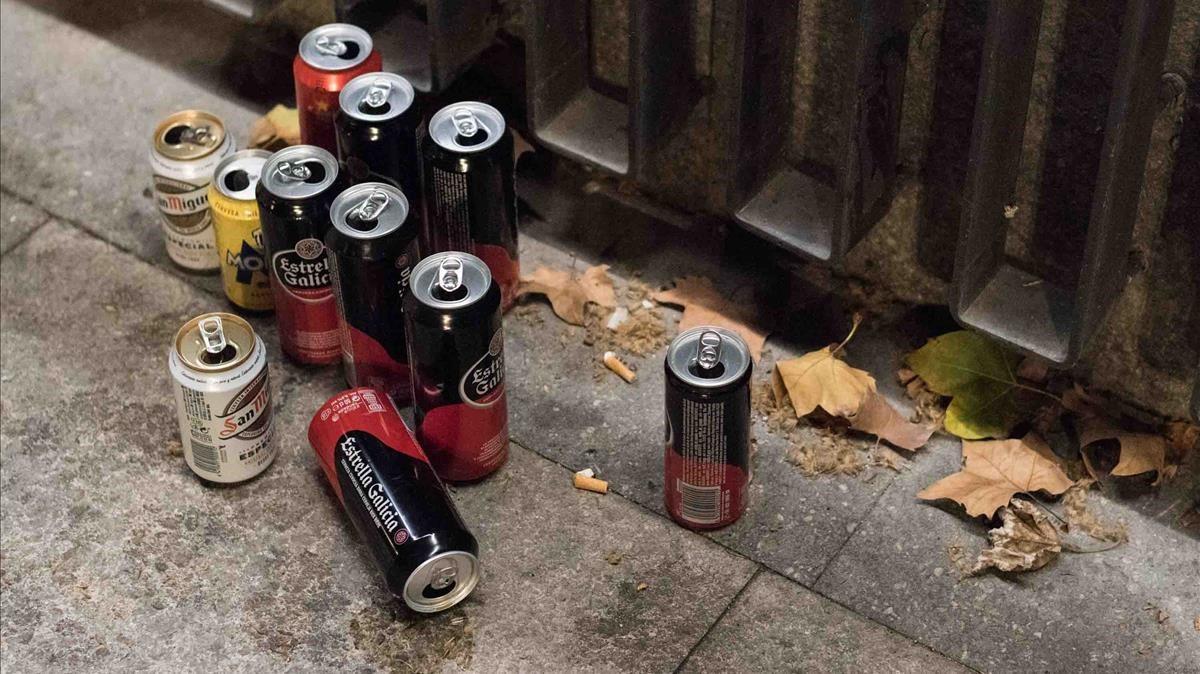 La FAD pide más prevención y educación para frenar el consumo de alcohol en los menores