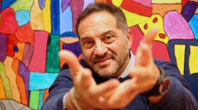 Claudio Lavanchy: «Europa rep ara el que no va sembrar»