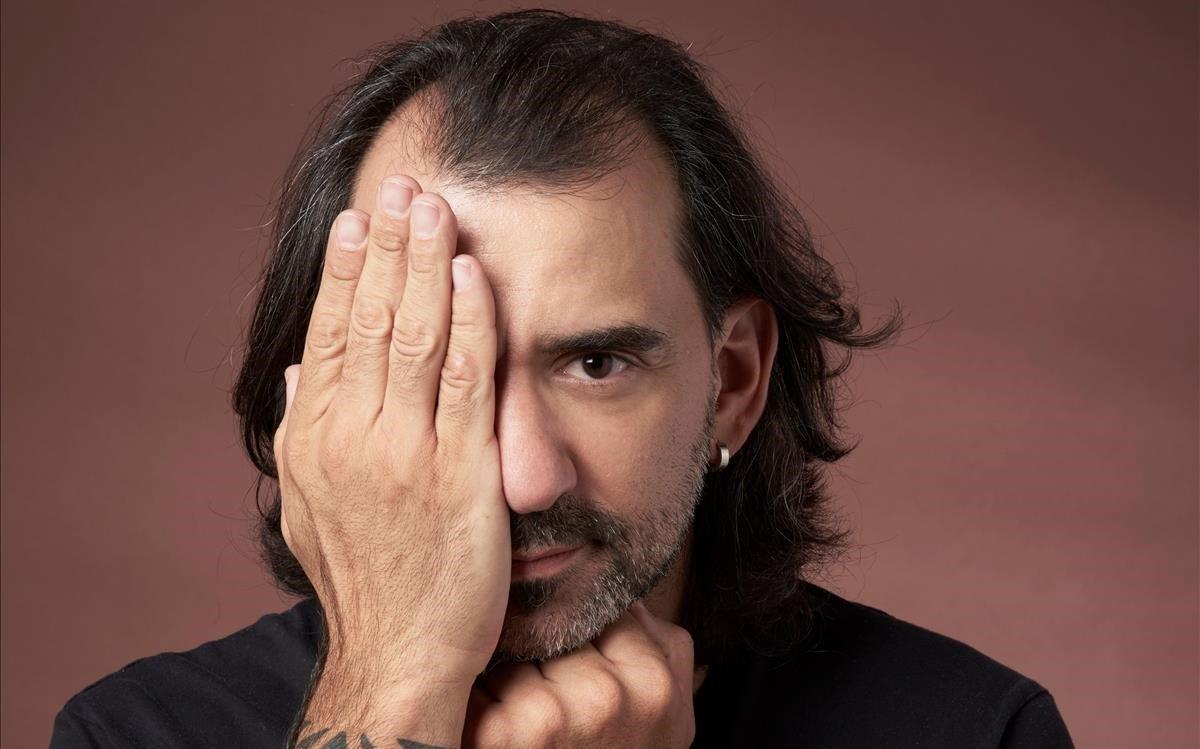 Pablo Trapero.