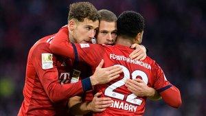 El Bayern s'afegeix a la rebaixa de sous en el futbol