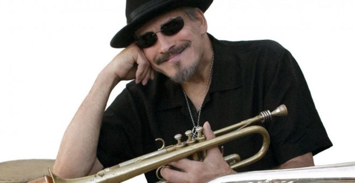 Muere en incendio en Madrid Jerry González, pionero del jazz latino