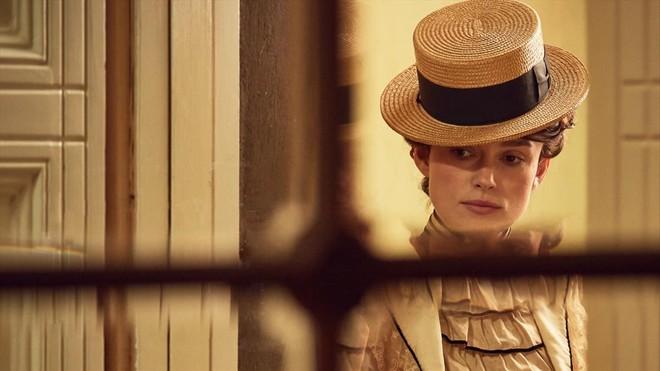 Keira Knighley encarna a la escritora Colette.