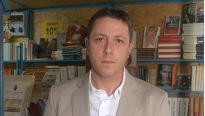 Alonso Guerrero, en una imagen del 2014.