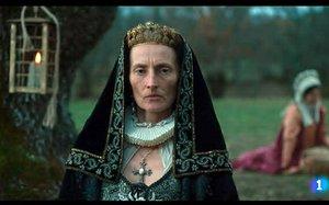 María I de Inglaterra, esposa de Felipe II.