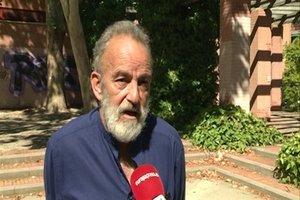 El doctor Luis Montes.