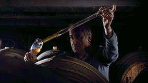 Reserva del Mamut: ¿el millor brandi del món?
