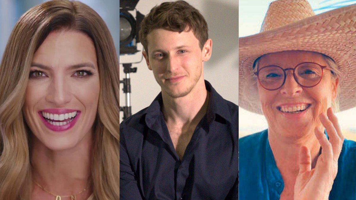 'Masterchef Celebrity' amplía su lista de concursantes con Laura Sánchez, Nicolás Coronado y Lucía Dominguín