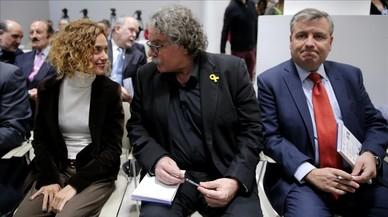 """Carles Puigdemont y """"el bien superior"""""""