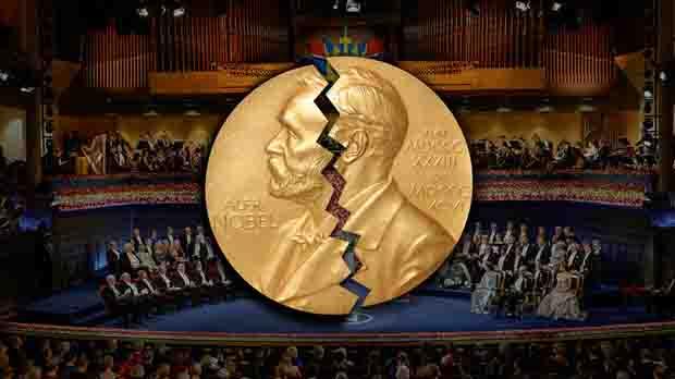 #MeToo: Cancelado el Premio Nobel de Literatura.