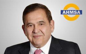 Alonso Ancira, dueño de la siderurgia Altos Hornos de México (AHMSA).