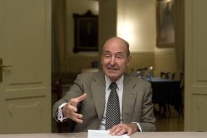 Miquel Roca, en una imagen de archivo.