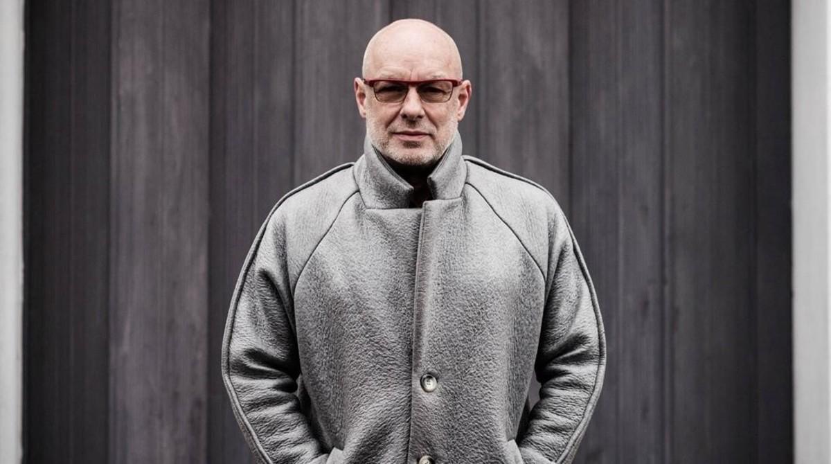 El músico Brian Eno, que dará la conferencia inaugural del Sónar+D.