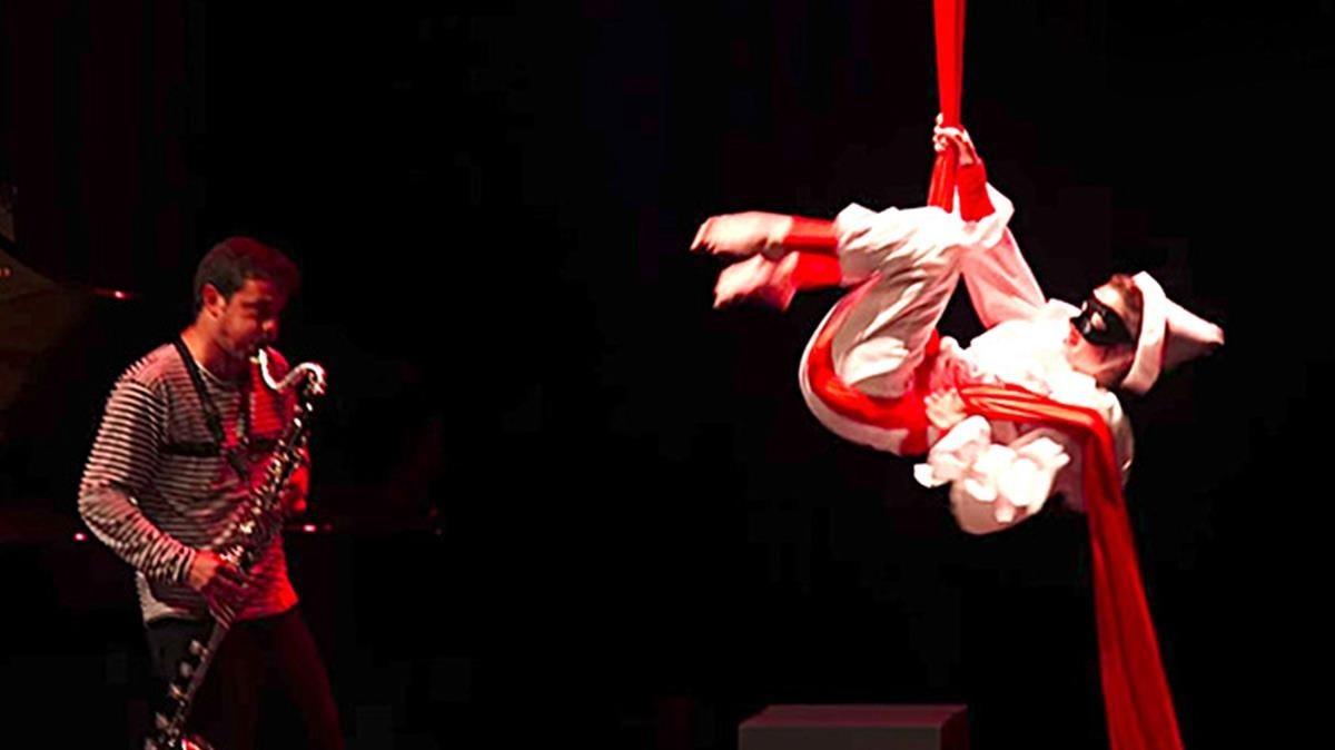 El mundo de Pablo Picasso cobra vida con música y danza enPica-So (Auditori).